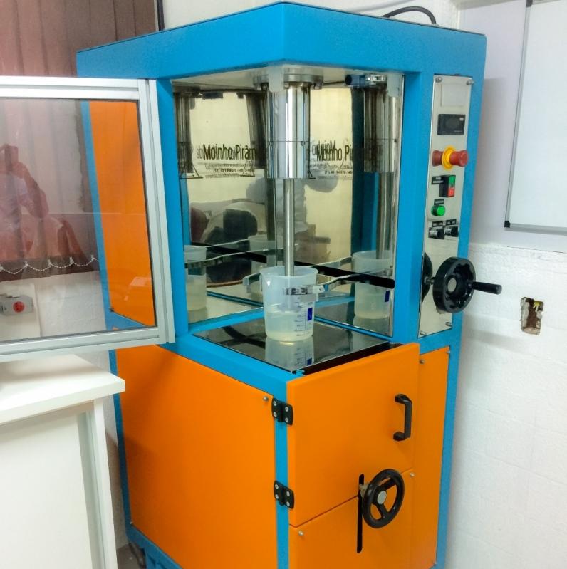 Custo para Agitador Mecânico de Laboratorio Função Queimadas - Agitador Mecânico