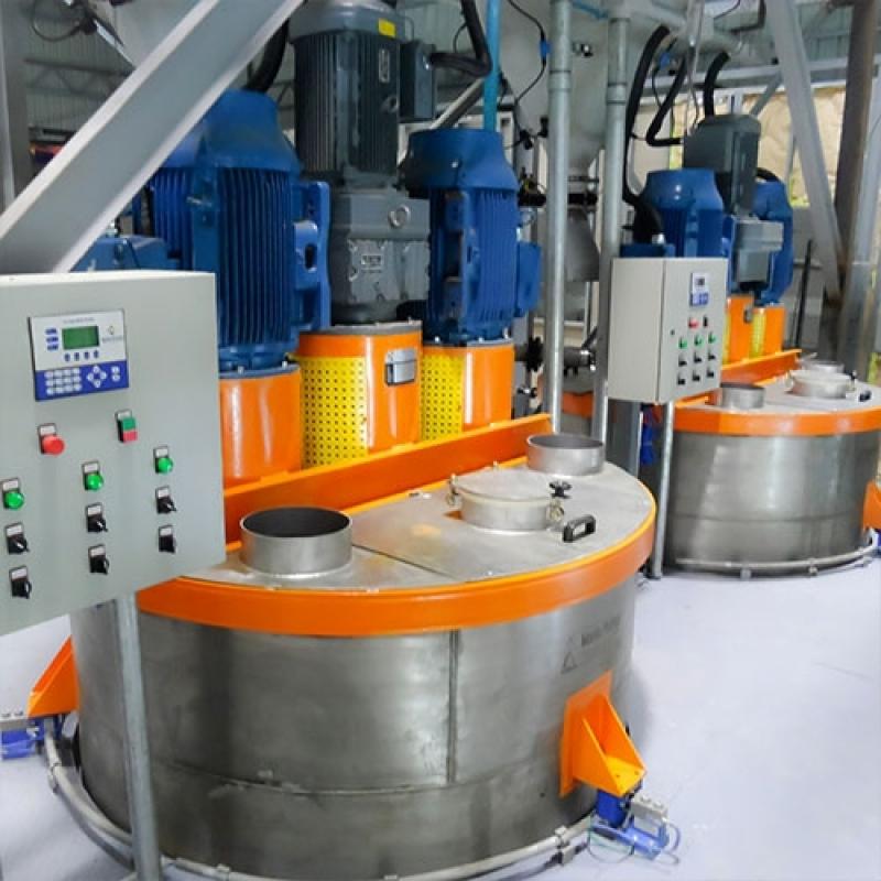 Tacho de Aço Inox à Venda Jarinu - Tacho Aço Carbono