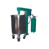 agitador de coluna usado Picos