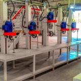 agitador de laboratório industrial avaliação Macaé
