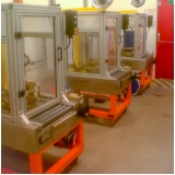 agitador mecânico para laboratorio Jataí