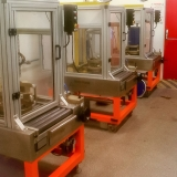 agitadores de laboratório industrial Petrolina