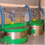 agitadores mecânico tipo industrial Arujá