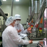Consultoria de Produtividade Industrial