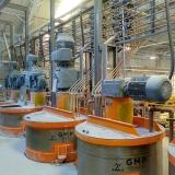 cotação de misturador de argamassa industrial Praia Grande
