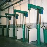 cotação de misturador de resina industrial Campos do Jordão