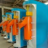 cotação para maquina tinta Maracanaú