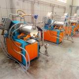 cotação para moinho horizontal aço Fagundes Varela