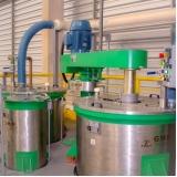 custo para agitador mecânico tipo industrial Petrolina
