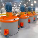 custo para equipamento de fábrica tinta industrial Paulínia