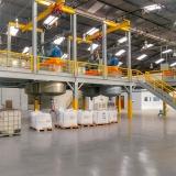 custo para equipamento industrial para fabrica Almirante Tamandaré