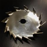 disco dispersor Içara