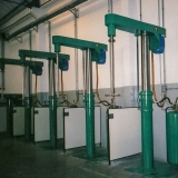 Dispersor Hidraulico