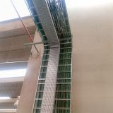 empresa que faz manutenção eletrica industrial Franco da Rocha