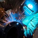 empresa que faz manutenção industrial Palhoça