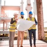 empresa que faz projeto de fábrica e de instalações industriais Conselheiro Lafaiete