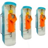equipamentos álcool e gel industrial Jaguarari
