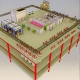 estrutura metálica projeto estimar Campo Grande