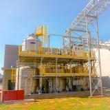estruturas metálica modular Santa Rita