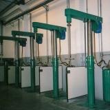 fabrica de dispersor cowles usado Osasco