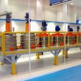 fornecedor de misturador tinta industrial Brazlândia