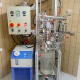 fornecedor de reator quimico laboratório Porto Velho