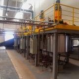 fornecedor de reator químico Santiago do Sul