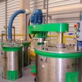fornecedor para misturador tinta industrial Itapetininga