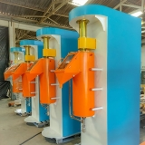 industria de moinho industrial de bola Colinas do Tocantins