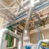 instalação de tubulação industrial à venda Rio Verde