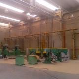 instalação eletrica industrial à venda Baraúna
