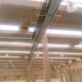 instalação eletrica industrial Passos