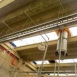 instalações industriais elétrica Santa Leopoldina