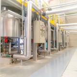 Instalação Exaustor Industrial