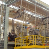 Instalação Industrial Gas