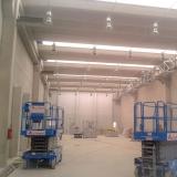 Instalação Industrial