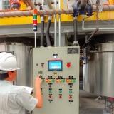 manutenção de equipamentos industriais São José