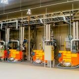 manutençao de tanque agitador com aquecimento Nilópolis