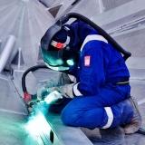 manutenção em maquinas industriais sob medida Rio Verde