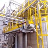manutenção industrial sob medida Arapongas