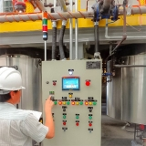 manutenção industrial Feijó