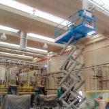 manutenções eletrica industrial Carmópolis