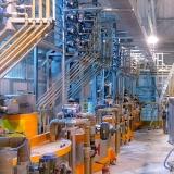 Manutenção em Maquinas Industriais