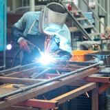 Manutenção Equipamentos Industriais