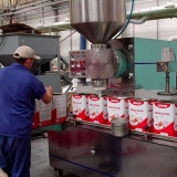 maquina de envase automatica Brazlândia