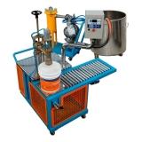 maquina envasadora de liquidos Dermeval Lobão