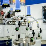 maquina sistema tintométrico Mesquita