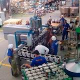maquinas de envase cosmeticos Paulínia