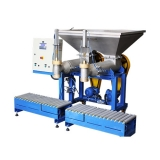 Maquina de Envase de Garrafas