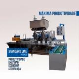 Maquina de Envases Plasticos